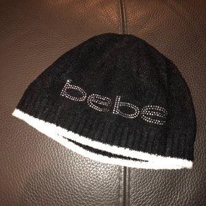 bebe beanie hat